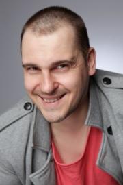 Косенкин Дмитрий