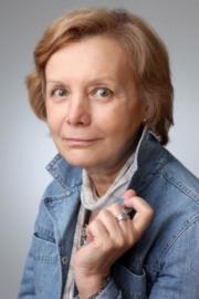 Галиаскарова Людмила