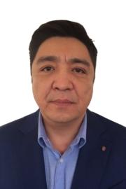 Тусупов Ержан
