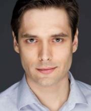 Комиссаров Дмитрий