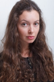 Пашкова Дарья