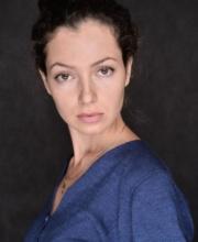 Дарья Пашкова