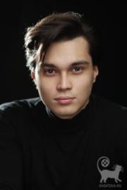 Марк Попов
