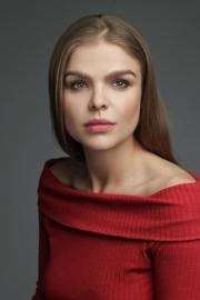 Соколова Марина