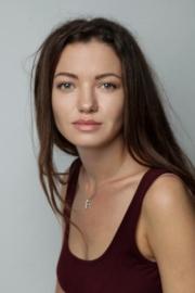 Анна Ерченко