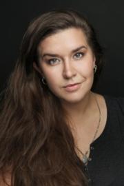 Баскакова-Левина Дарья
