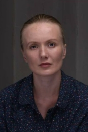 Столярова Светлана