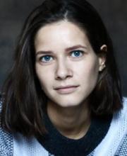 Екатерина Шевченко