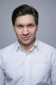 Мишечкин Евгений