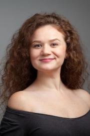 Барсукова Марина