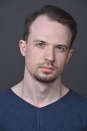Троицкий Роман актер