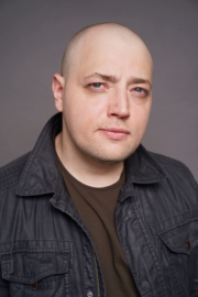 Зеленов Евгений