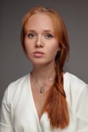 Шестакова Ксения