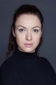 Юлия Стожарова