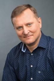 Кудряшов Игорь